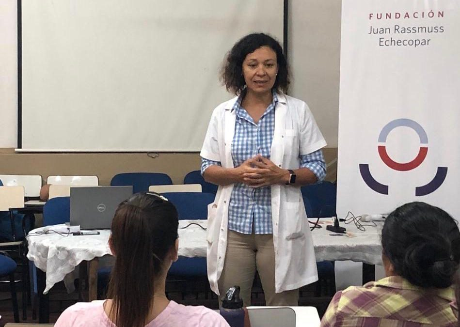 The Preeclampsia Project expands to San Pablo Hospital