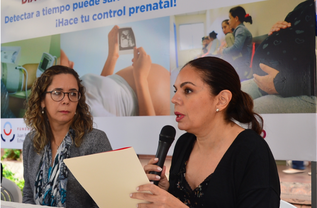 FOUNDATION PREPARES IT'S FIRST HEALTH DAY EVENT ABOUT PREECLAMPSIA