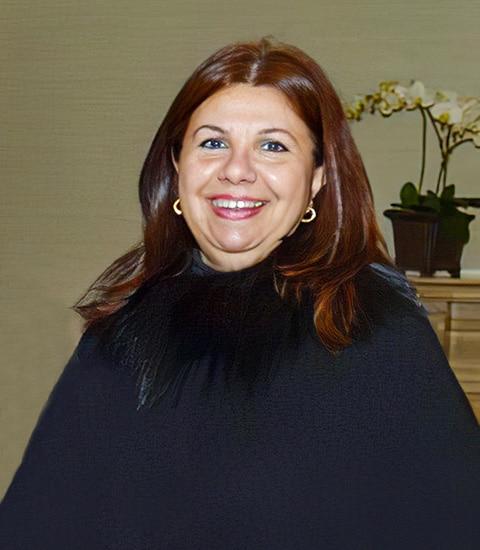 Maria Teresa Pappalardo