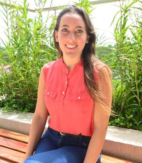 Ms. Lic. María de la Paz Ramírez