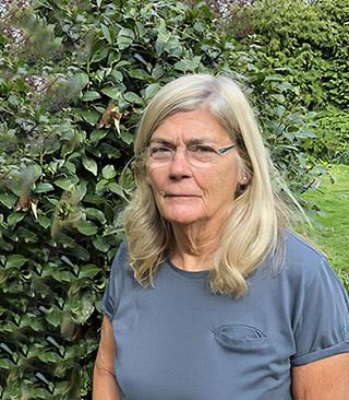 Dr. Carol Lole–Harris