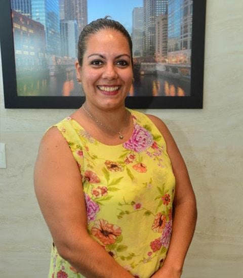 Agustina Benítez