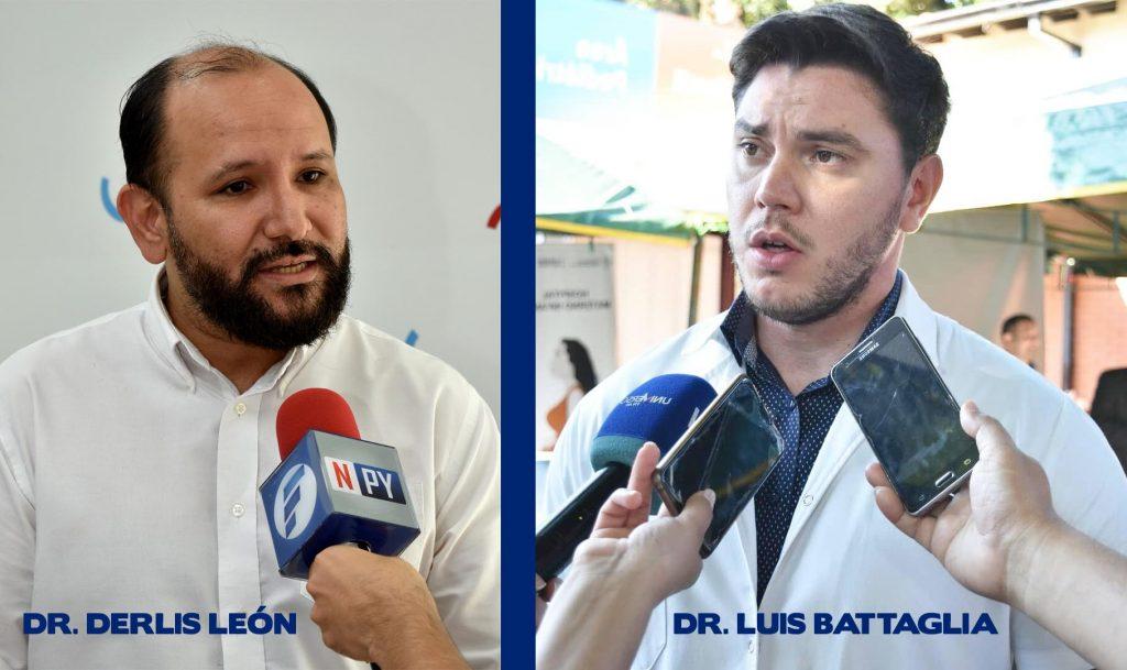 Directores de hospitales socios satisfechos con la ampliación de la colaboración de los programas