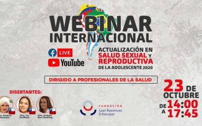 International Webinars for Health Professionals
