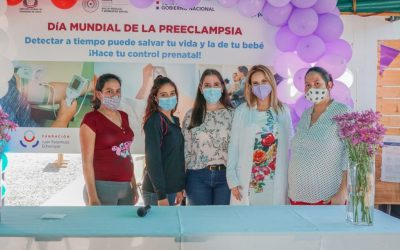 EVERY 22ND OF MAY, WORLD PRE-ECLAMPSIS DAY IS REMEMBERED